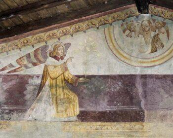 Vello – secoli XI-XVIII