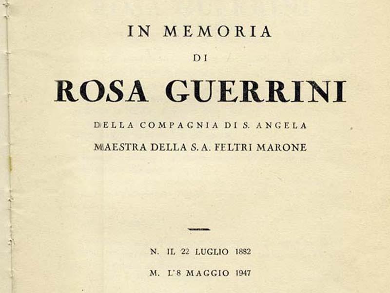 archivio-predali-opuscolo-rosa-guerini-copertina